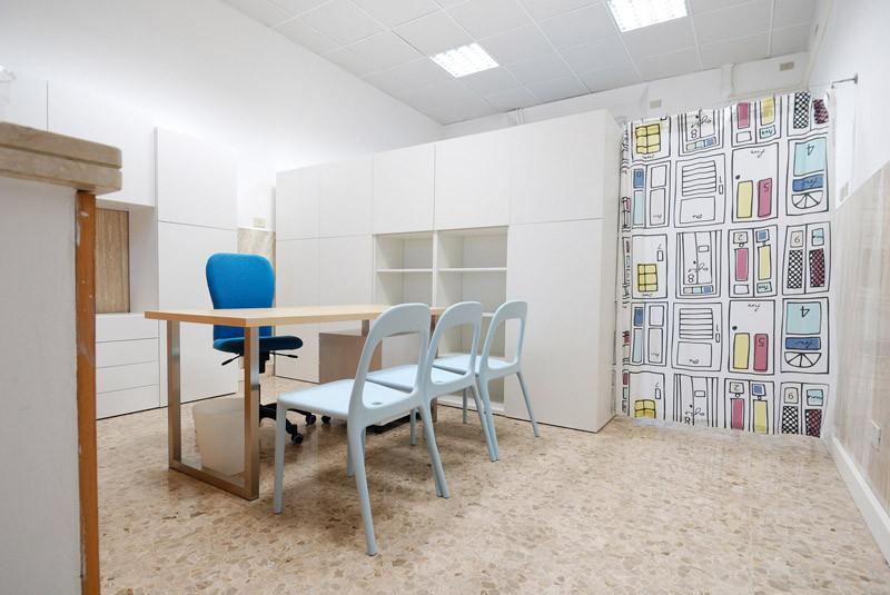 Ufficio In Condivisione Rimini : Rimini